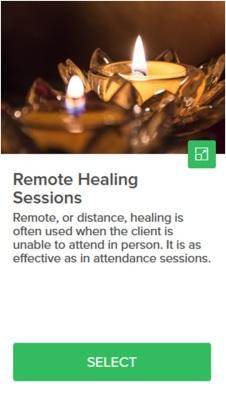 REmote healing online